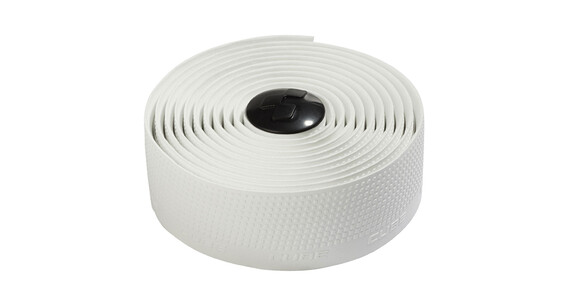 Cube Natural Fit Lenkerband Grip weiß
